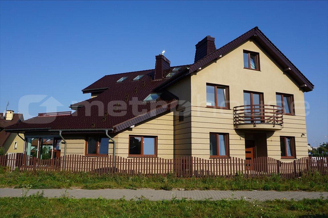 Dom na wynajem Olsztyn, Osiedle Bajkowe  754m2 Foto 1
