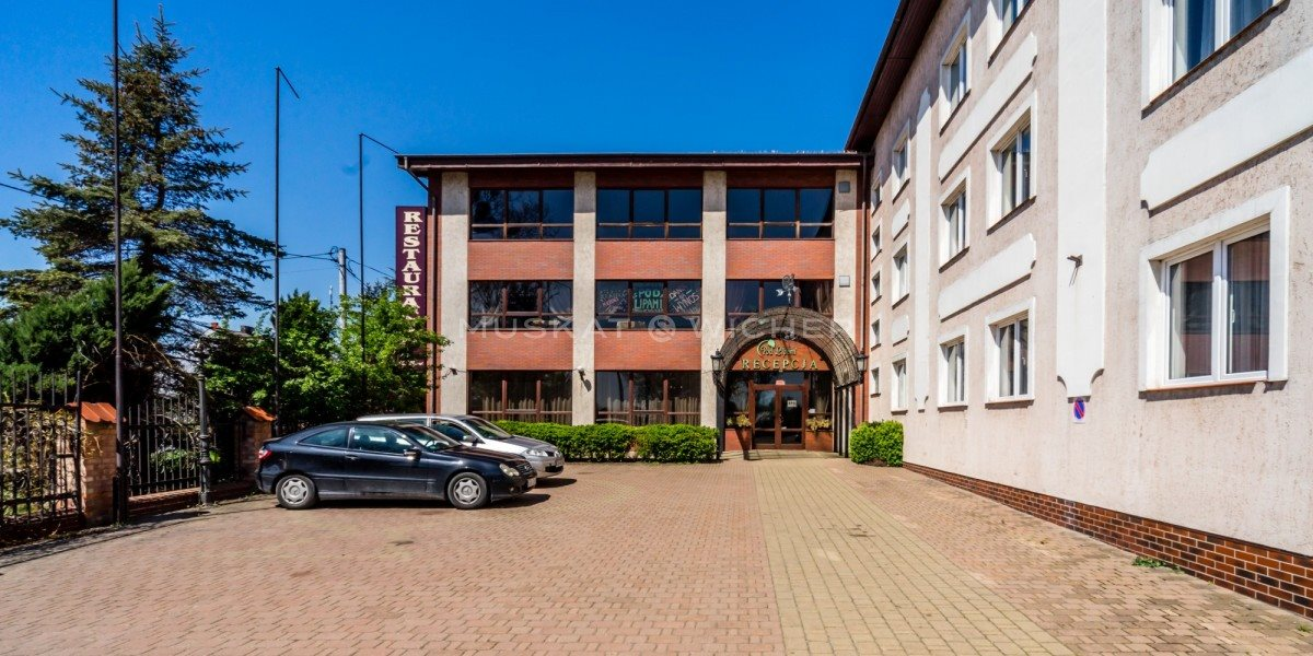 Lokal użytkowy na sprzedaż Łęgowo, Tczewska  14201m2 Foto 6