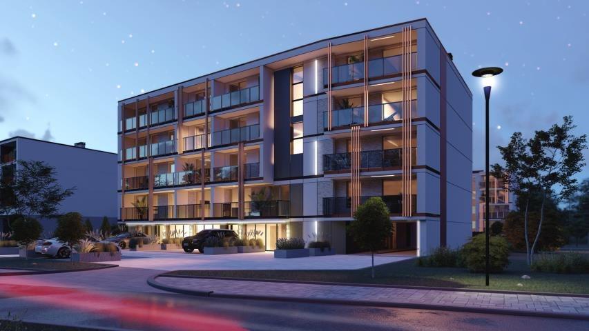 Mieszkanie dwupokojowe na sprzedaż Kielce, Uroczysko, Klonowa  37m2 Foto 1