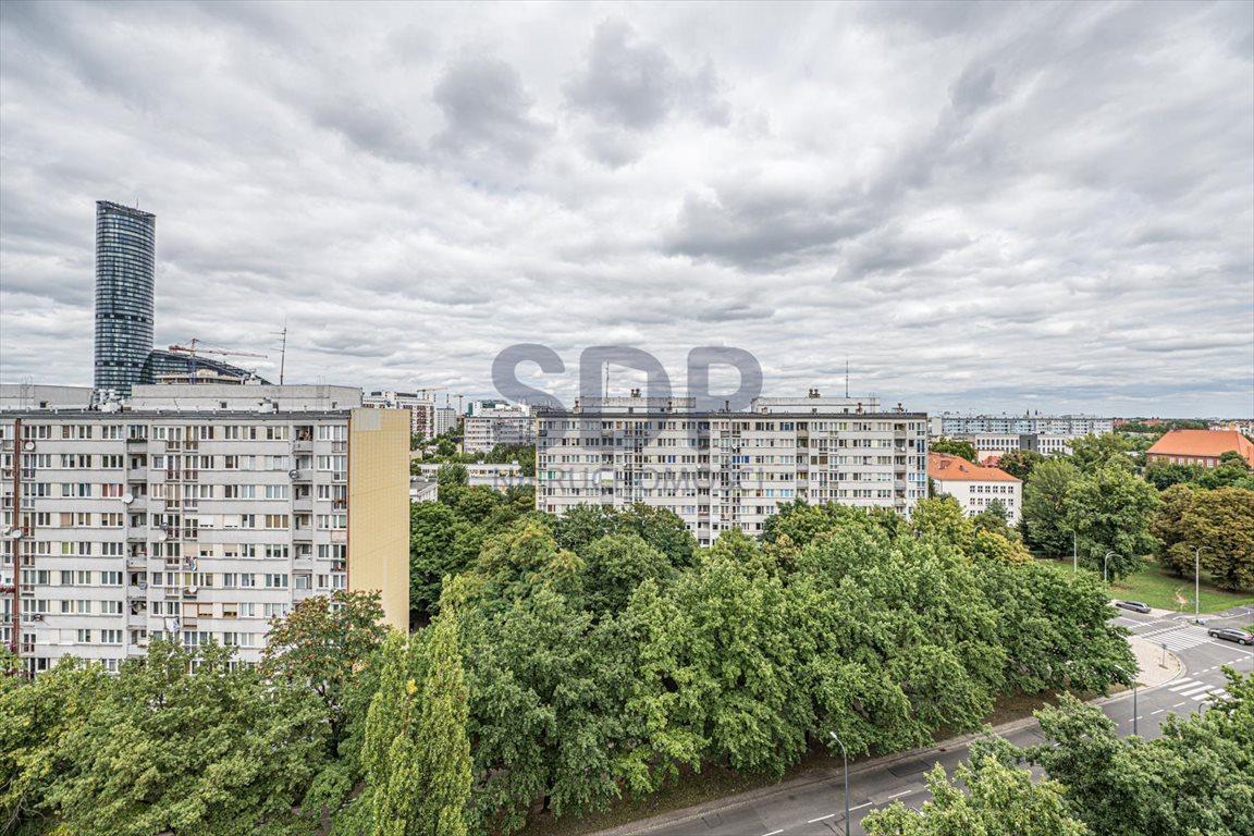 Mieszkanie trzypokojowe na sprzedaż Wrocław, Krzyki, Gaj, Kamienna  48m2 Foto 7