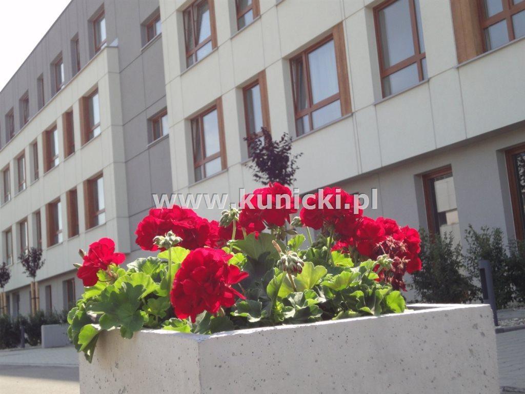 Mieszkanie dwupokojowe na wynajem Warszawa, Ursynów, Polki  42m2 Foto 3