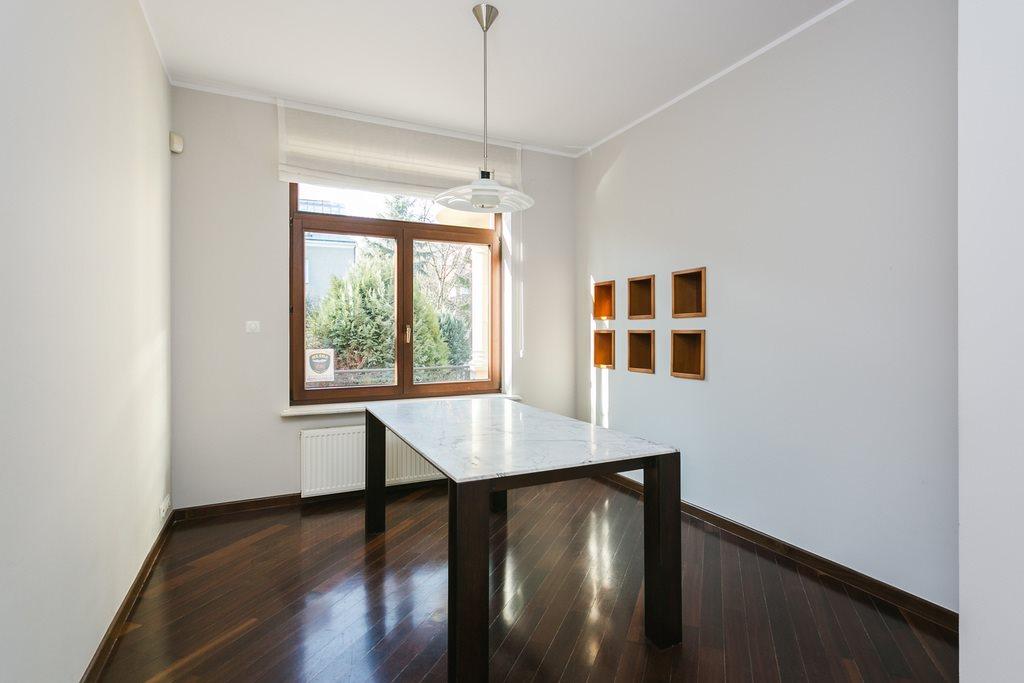 Dom na wynajem Warszawa, Mokotów, Pod Skocznią  488m2 Foto 6