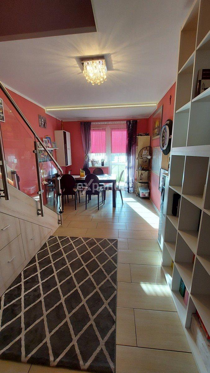 Mieszkanie czteropokojowe  na sprzedaż Lubicz Górny, Spółdzielcza  111m2 Foto 1