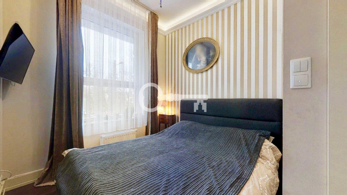 Mieszkanie czteropokojowe  na sprzedaż Gdynia, Orłowo, Świerkowa  115m2 Foto 5
