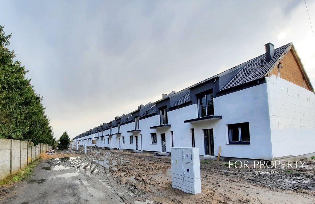 Mieszkanie czteropokojowe  na sprzedaż Baranowo, Szamotulska  102m2 Foto 2