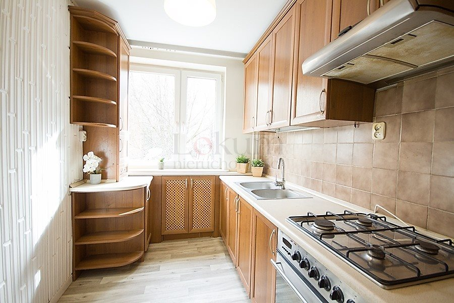 Mieszkanie trzypokojowe na sprzedaż Warszawa, Bemowo, Rosy Bailly  64m2 Foto 6