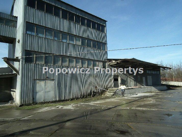 Magazyn na sprzedaż Przemyśl, Sielecka  21543m2 Foto 12