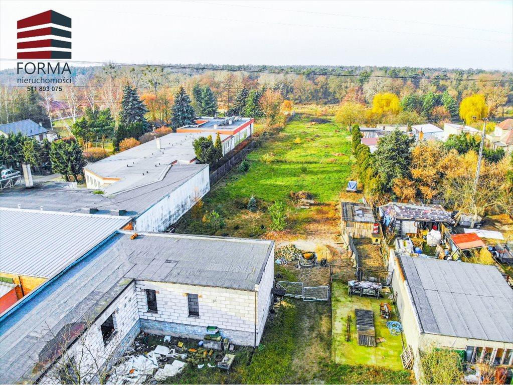 Działka budowlana na sprzedaż Czapury, Poznańska  4994m2 Foto 9