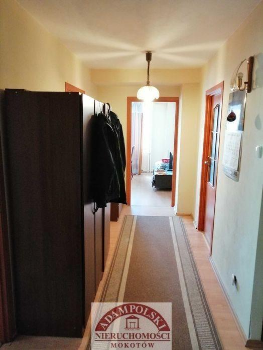 Mieszkanie trzypokojowe na sprzedaż Warszawa, Mokotów, Służew, Jana Sebastiana Bacha  60m2 Foto 7