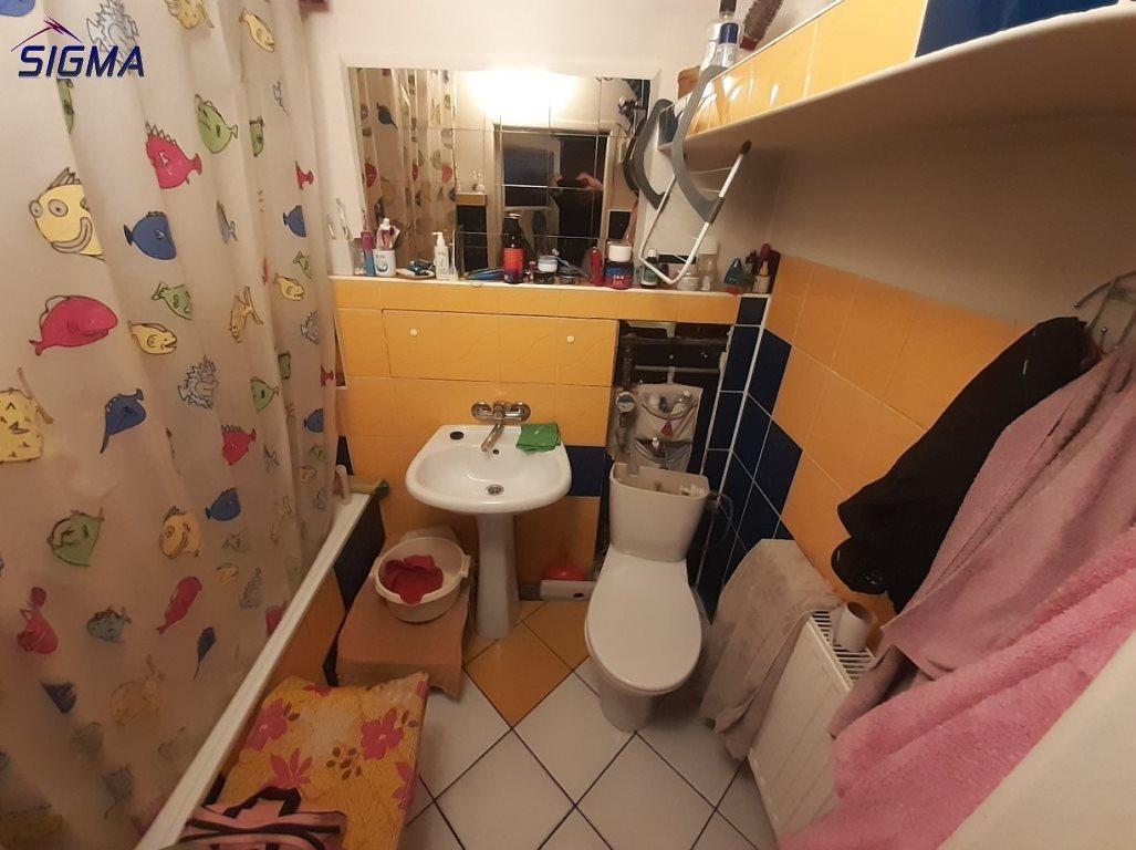 Mieszkanie dwupokojowe na sprzedaż Bytom, Szombierki  38m2 Foto 4