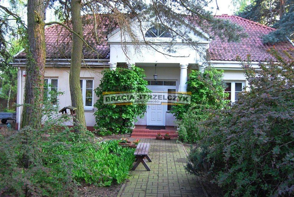 Dom na sprzedaż Marki, Pustelnik  220m2 Foto 1