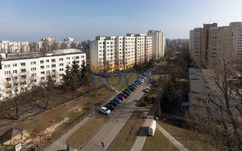 Mieszkanie trzypokojowe na sprzedaż Warszawa, Targówek, Mokra  56m2 Foto 11