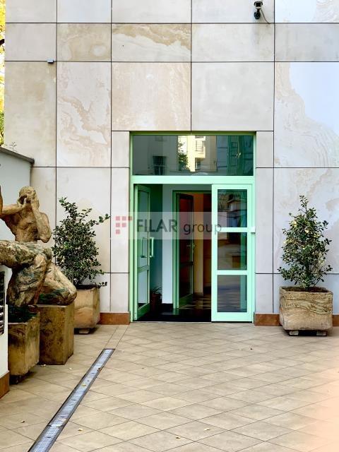Mieszkanie czteropokojowe  na sprzedaż Warszawa, Śródmieście, Centrum, Szucha Jana Chrystiana al.  146m2 Foto 3