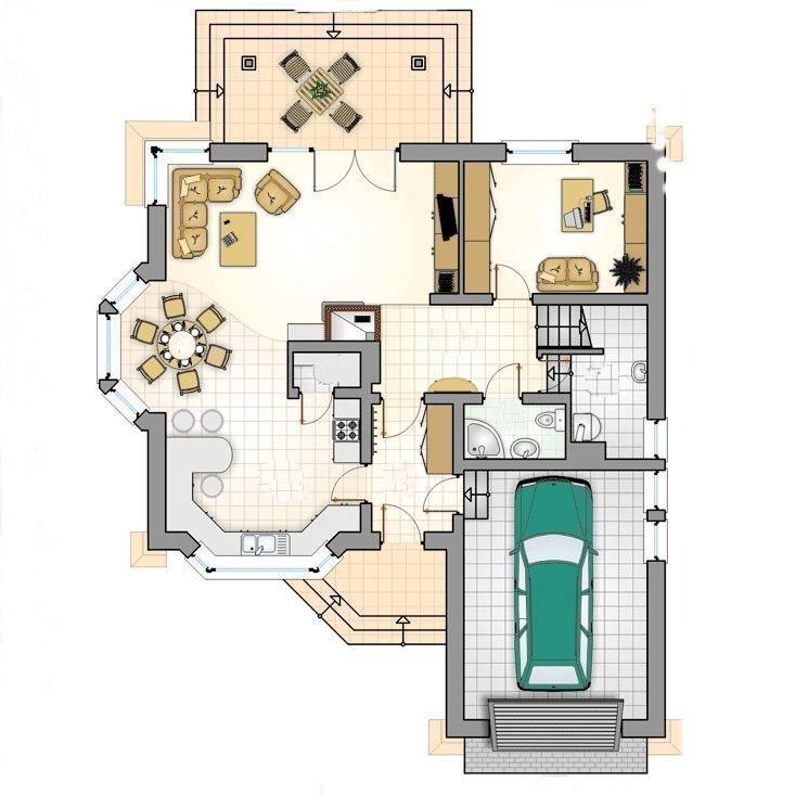 Dom na sprzedaż Gać  181m2 Foto 8
