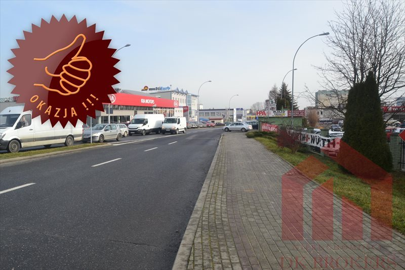 Lokal użytkowy na wynajem Rzeszów, Kmity, Boya-Żeleńskiego  250m2 Foto 3
