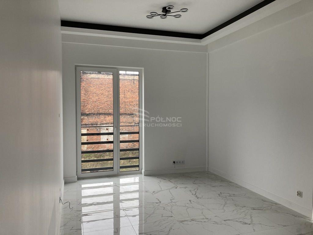 Mieszkanie dwupokojowe na sprzedaż Pabianice, Centrum  56m2 Foto 2