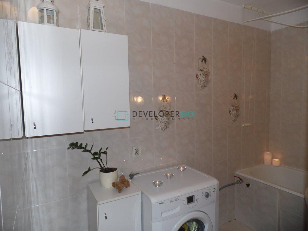 Mieszkanie trzypokojowe na sprzedaż Suwałki, Janusza Korczaka  58m2 Foto 9