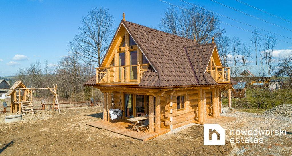 Dom na sprzedaż Dzianisz  75m2 Foto 3