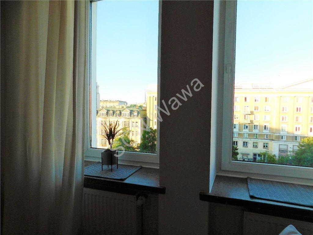 Mieszkanie dwupokojowe na sprzedaż Warszawa, Wola, al. Jana Pawła II  49m2 Foto 9