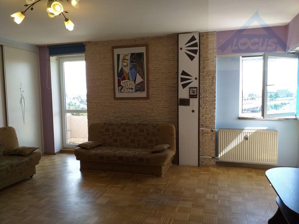 Mieszkanie czteropokojowe  na sprzedaż Warszawa, Praga-Południe, Gocław, Floriana Znanieckiego  87m2 Foto 4