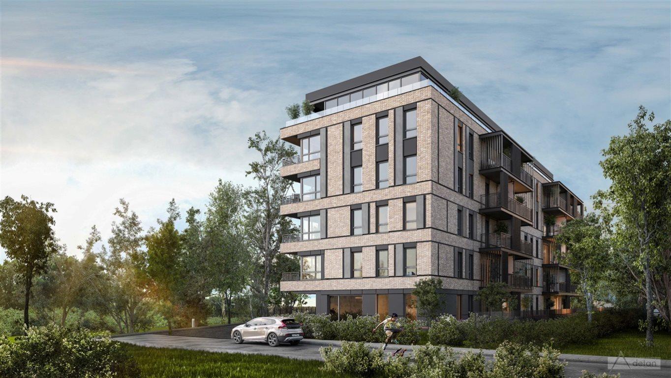 Mieszkanie dwupokojowe na sprzedaż Kielce, Sady, Przelot  37m2 Foto 2