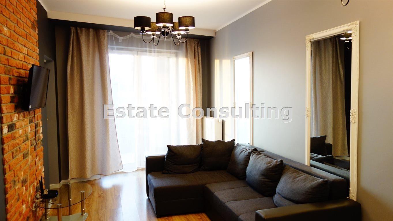 Mieszkanie dwupokojowe na sprzedaż Białystok, Jurowiecka  40m2 Foto 1