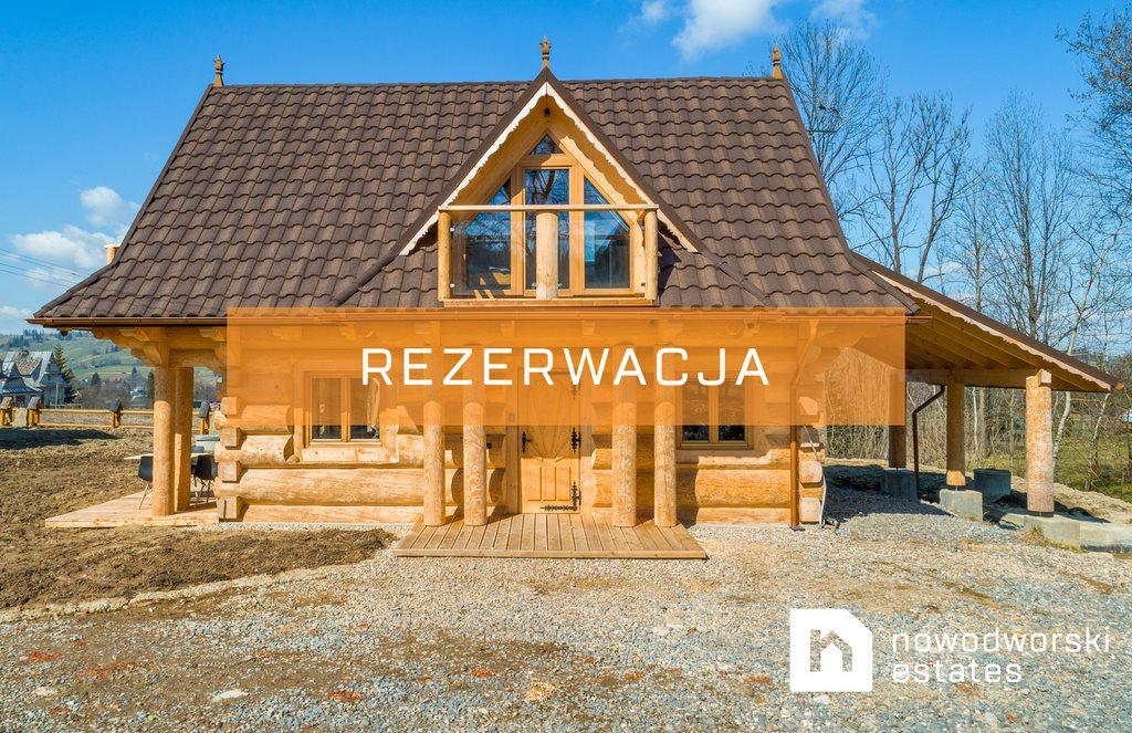 Dom na sprzedaż Dzianisz  75m2 Foto 1