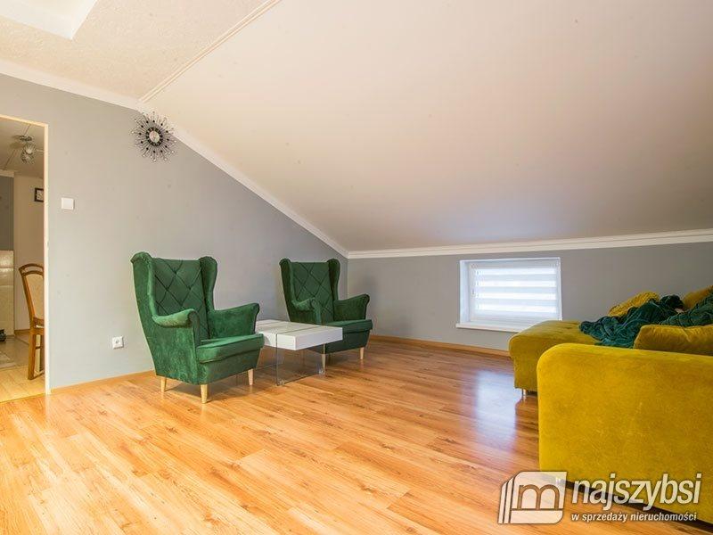 Mieszkanie czteropokojowe  na sprzedaż Świdwin, Obrzeża  116m2 Foto 2