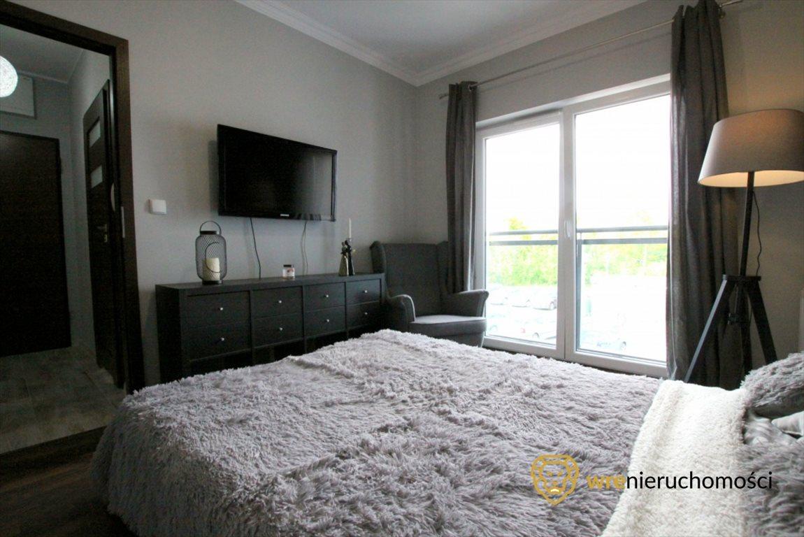 Mieszkanie dwupokojowe na sprzedaż Wrocław, Maślice, Królewiecka  59m2 Foto 1
