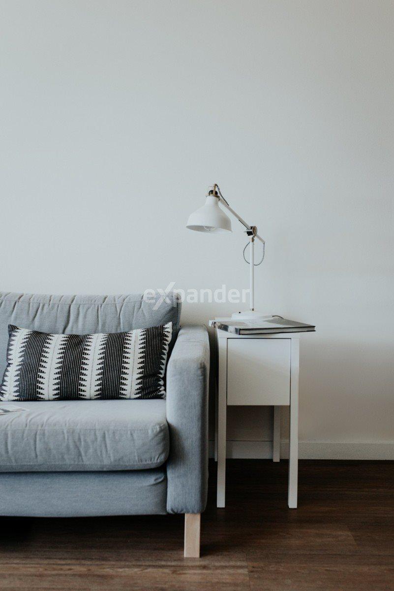 Mieszkanie dwupokojowe na sprzedaż Poznań, Malta, abpa Walentego Dymka  36m2 Foto 4