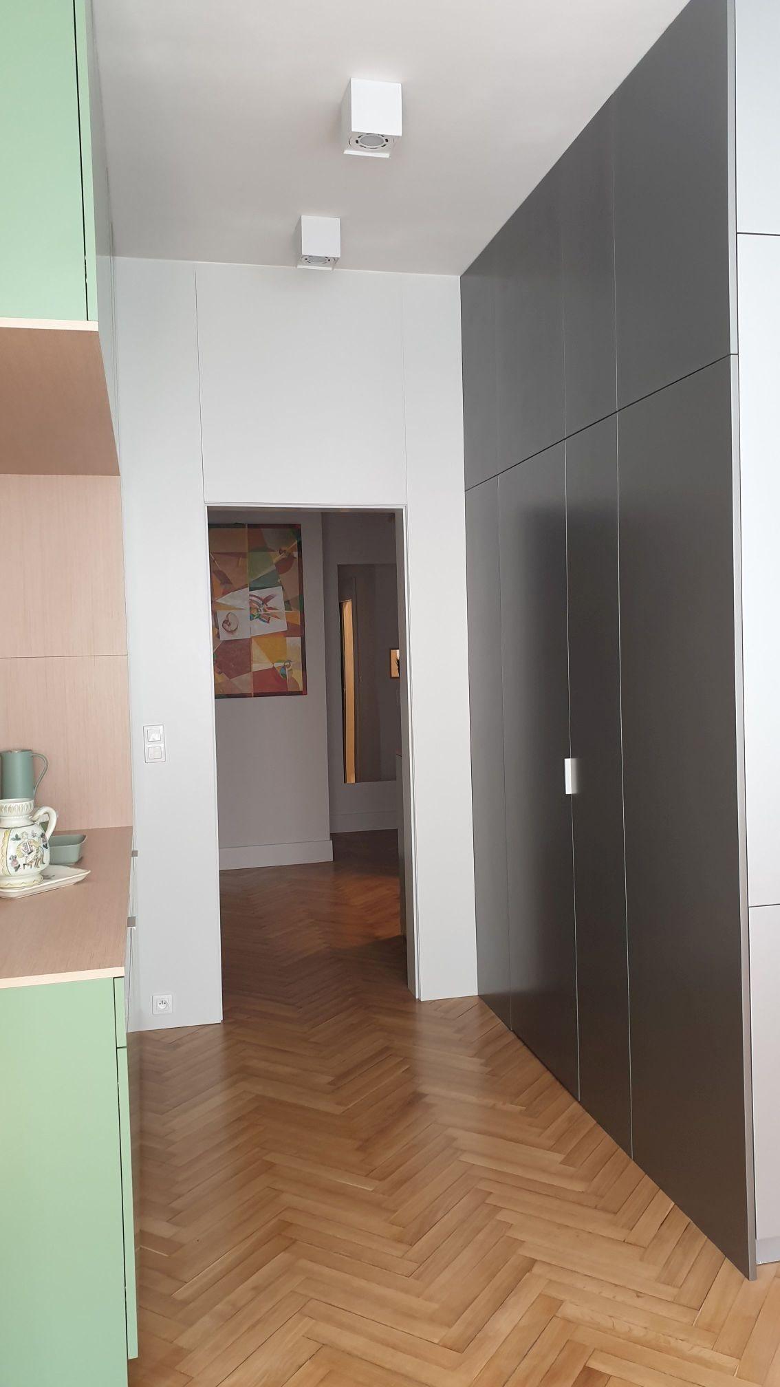 Mieszkanie trzypokojowe na sprzedaż Warszawa, Śródmieście, Wiejska  107m2 Foto 9