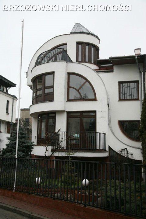 Dom na wynajem Warszawa, Praga-Południe, Wąchocka  320m2 Foto 1