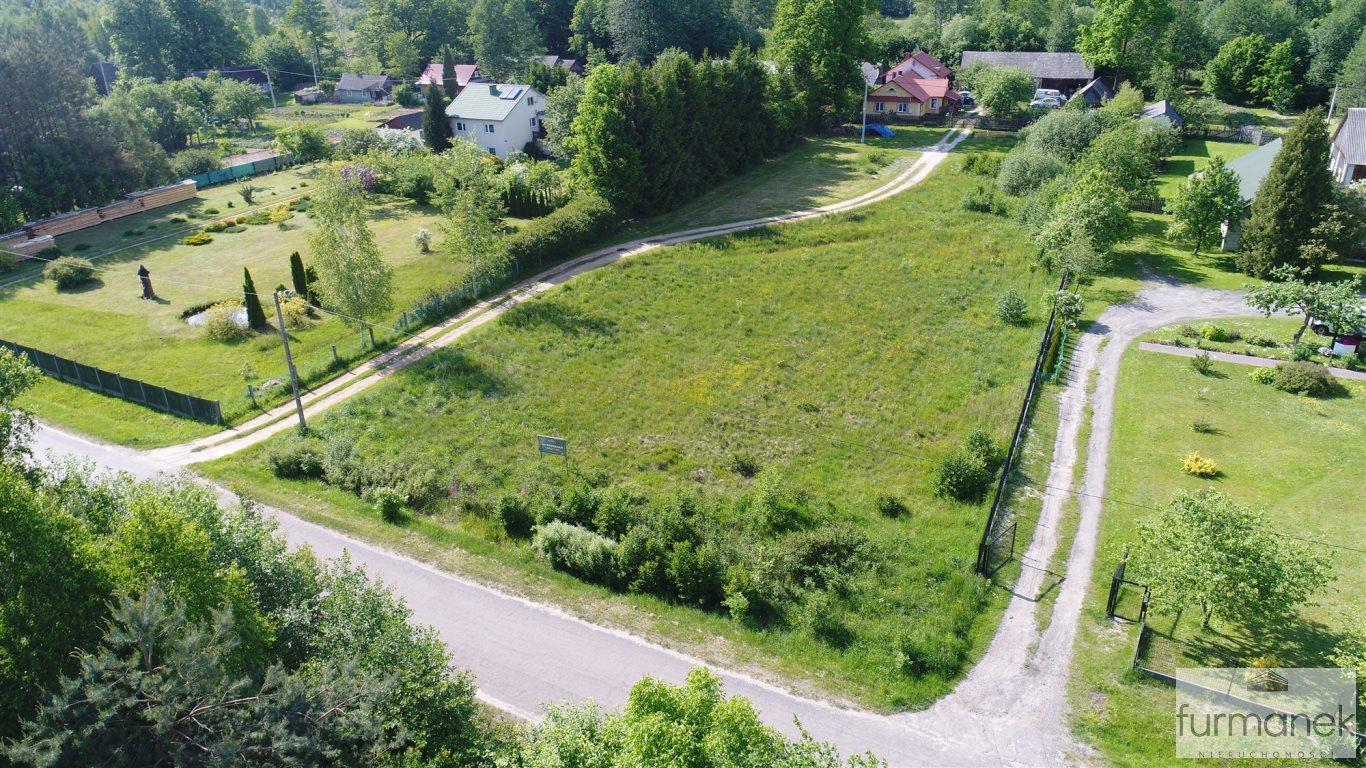Działka budowlana na sprzedaż Karolówka  3591m2 Foto 1