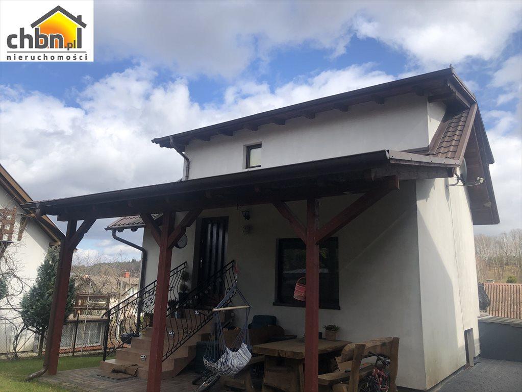 Dom na sprzedaż Charzykowy  107m2 Foto 4