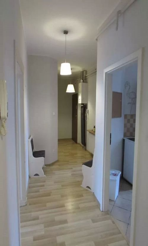 Mieszkanie trzypokojowe na wynajem Poznań, Jeżyce, Jeżyce  80m2 Foto 1