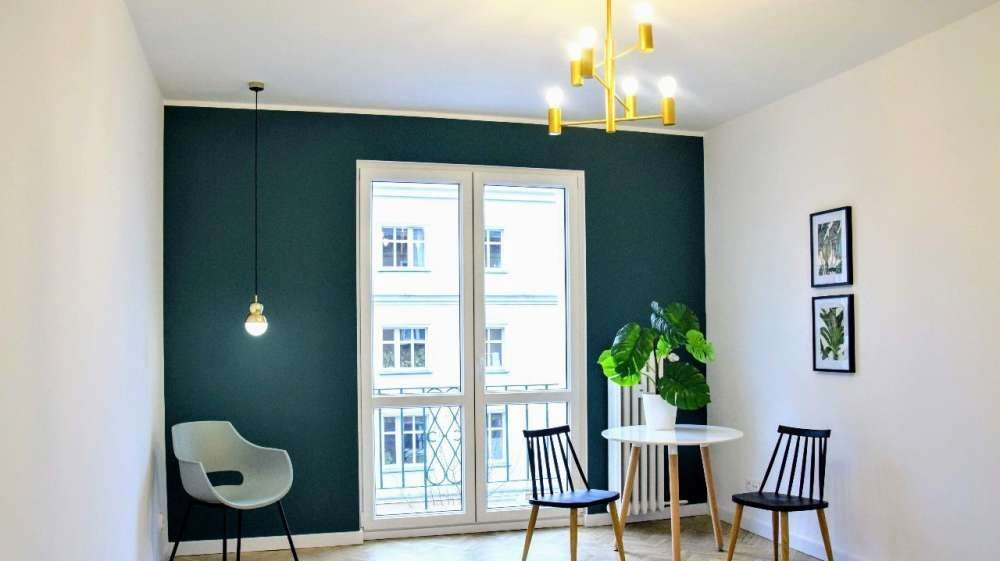 Mieszkanie trzypokojowe na sprzedaż Poznań, Grunwald, Józefa Chociszewskiego  50m2 Foto 1