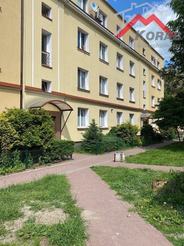 Mieszkanie trzypokojowe na sprzedaż Nowy Dwór Mazowiecki, Warszawska  68m2 Foto 12