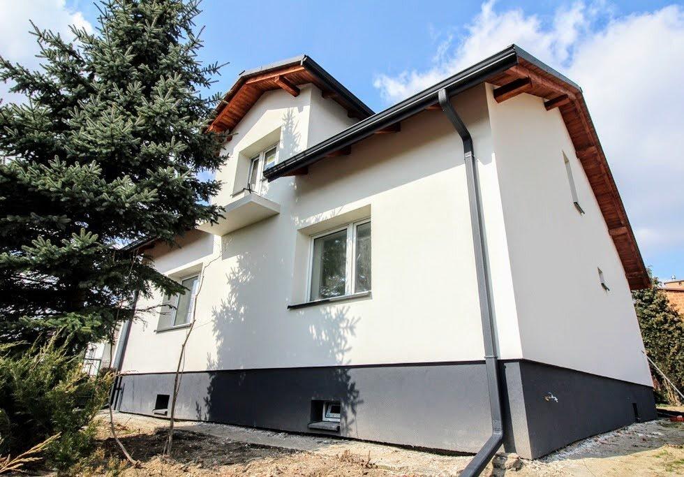 Dom na sprzedaż Zaczernie  150m2 Foto 1