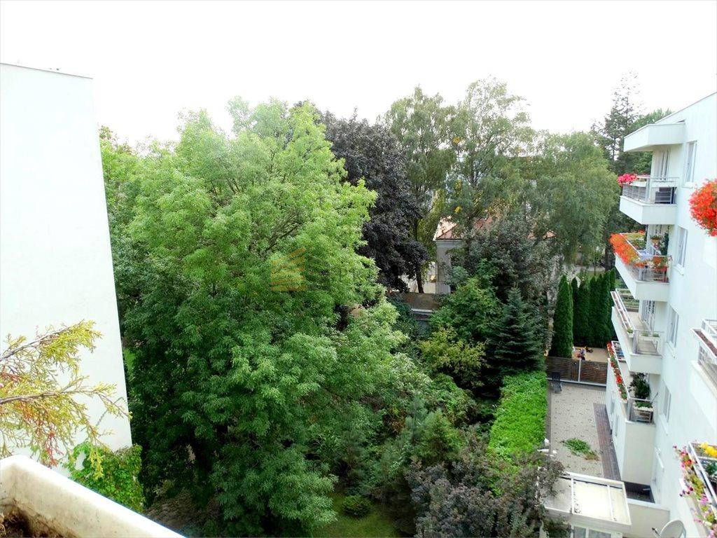 Mieszkanie trzypokojowe na wynajem Warszawa, Praga-Południe, Saska Kępa, Saska  137m2 Foto 11