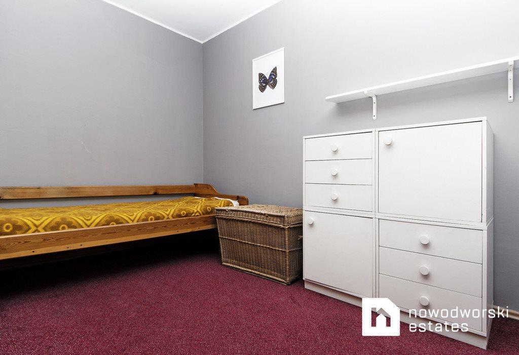 Mieszkanie dwupokojowe na wynajem Poznań, Grunwald, Modra  35m2 Foto 10