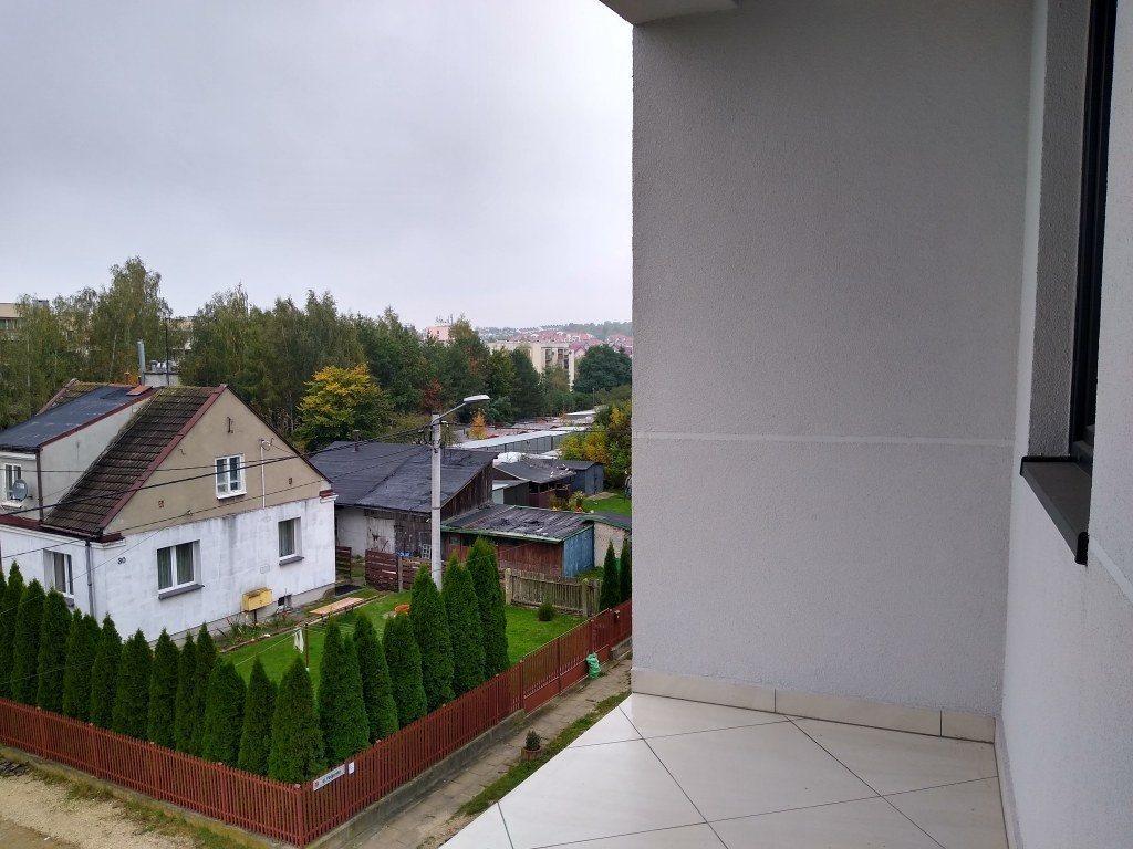 Mieszkanie trzypokojowe na sprzedaż Kielce, Barwinek  73m2 Foto 3