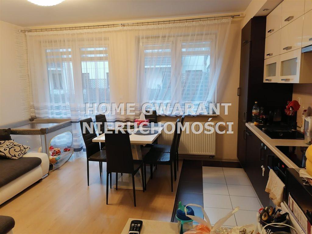 Mieszkanie trzypokojowe na sprzedaż Mińsk Mazowiecki  51m2 Foto 2