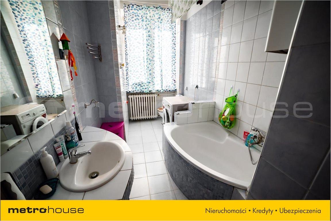 Mieszkanie trzypokojowe na sprzedaż Radom, Radom, Sienkiewicza  103m2 Foto 8