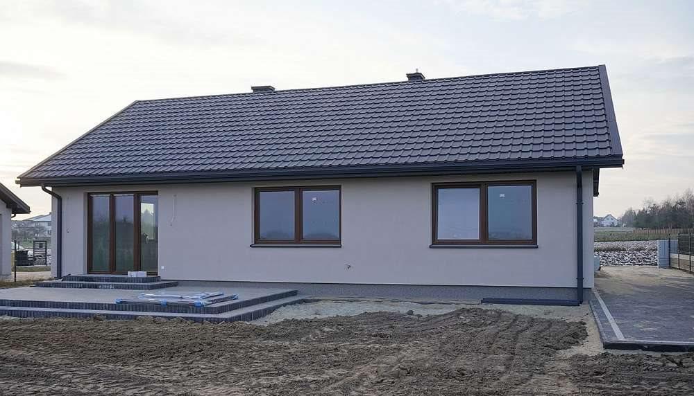 Dom na sprzedaż Niedrzwica Duża  100m2 Foto 3