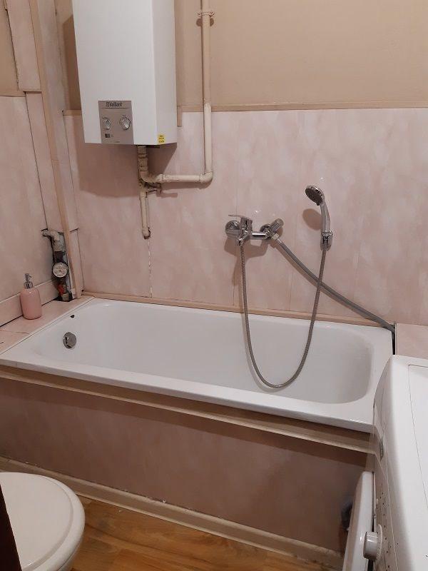 Mieszkanie dwupokojowe na sprzedaż Gliwice, Ligota Zabrska, DUŻE DWA POKOJE, BALKON, I PIĘTRO  48m2 Foto 5