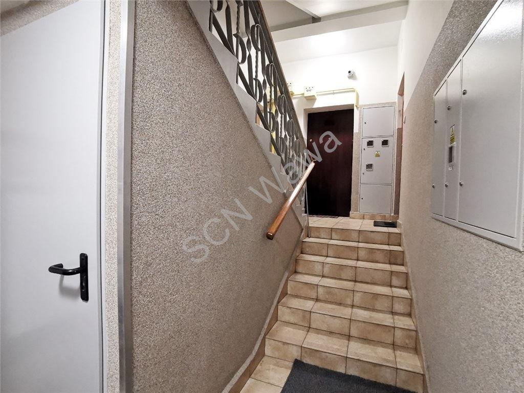 Mieszkanie trzypokojowe na sprzedaż Warszawa, Praga-Południe, Dwernickiego  43m2 Foto 10