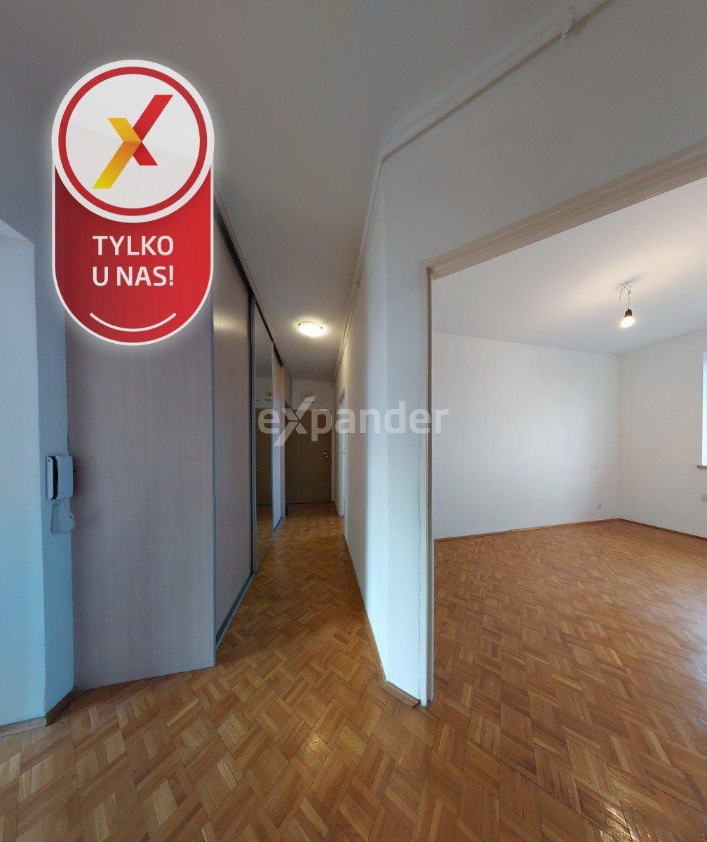 Mieszkanie trzypokojowe na sprzedaż Toruń, Długa  59m2 Foto 9