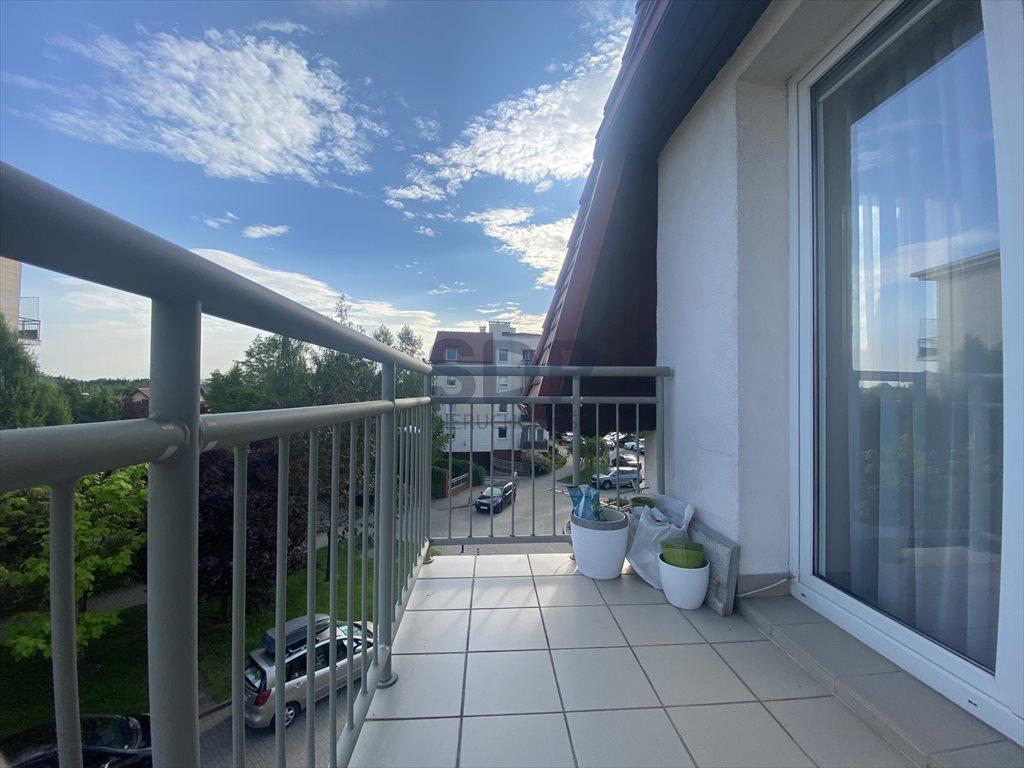 Mieszkanie trzypokojowe na sprzedaż Wrocław, Krzyki, Jagodno, Vivaldiego  65m2 Foto 7