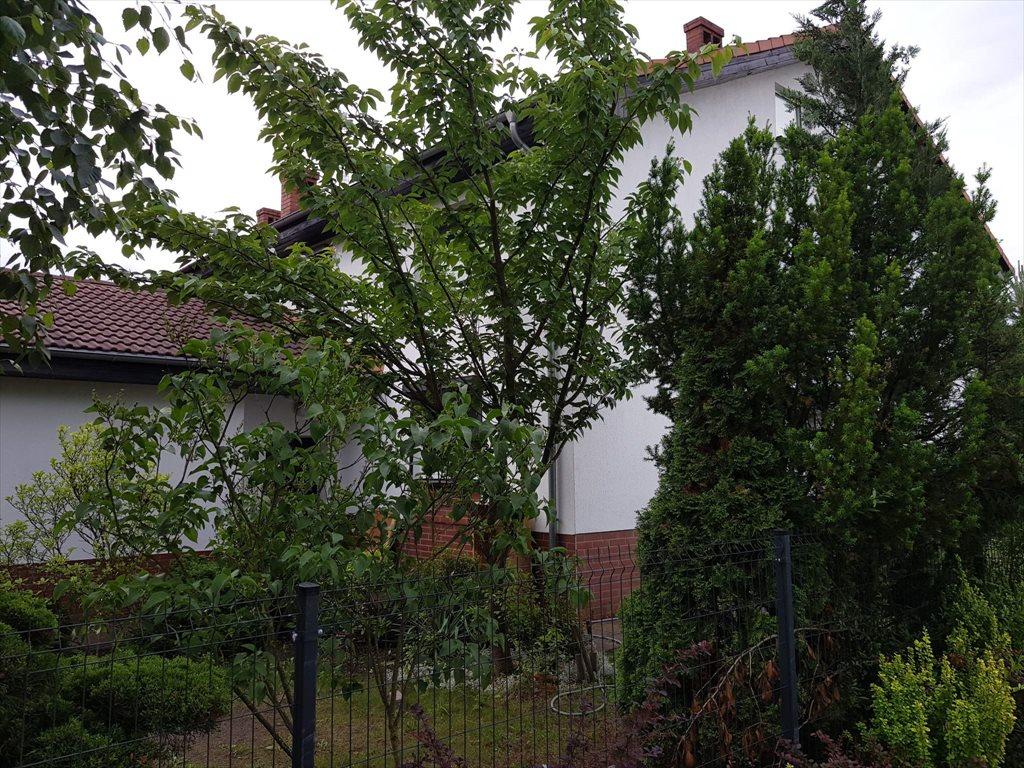 Dom na wynajem Złotniki, Sosnowa  149m2 Foto 2