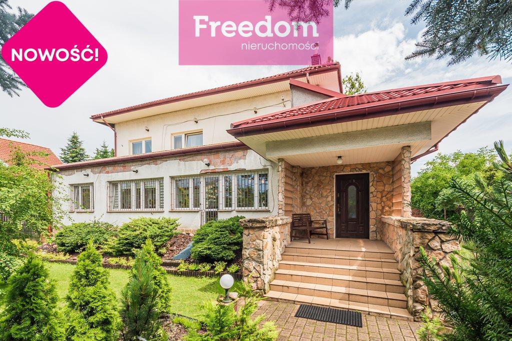 Dom na sprzedaż Warszawa, Wawer, Międzylesie, Maciejowicka  360m2 Foto 1